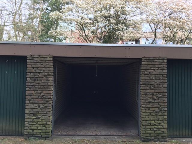 Garage Huren Amersfoort : Garagebox willem barentszweg te huur in hilversum nederwoon