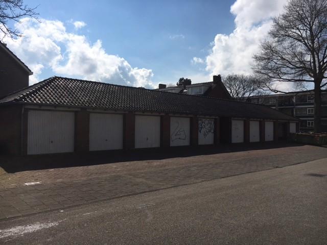 Garage Huren Amersfoort : Garagebox betje wolfflaan te huur in bussum nederwoon