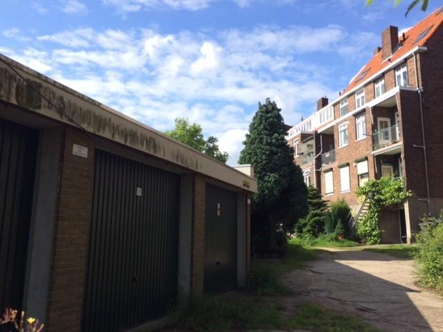 Garage Huren Arnhem : Seniorenwoningen plus woningen kronenburg arnhem woonzorg