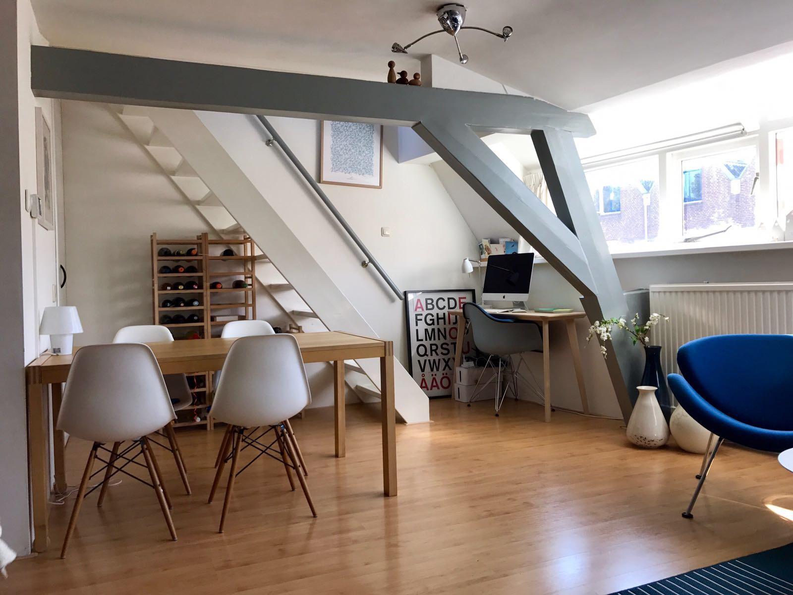 Appartement Lange Jansstraat te huur in Utrecht | NederWoon